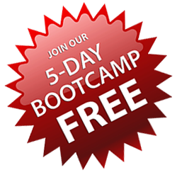 Join Our 5 day Bootcamp